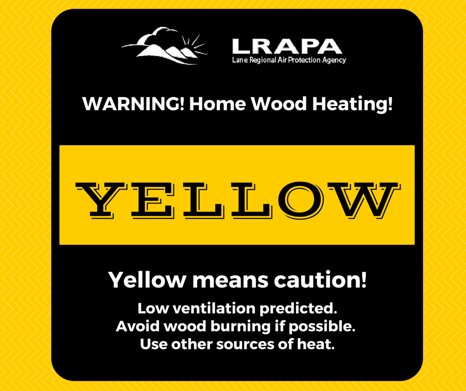 WARNING! Home Wood Heating!